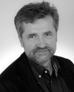 Stephan Alder, Vorsitzender des bvvp Brandenburg